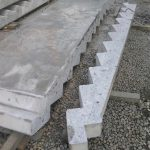 beton vágás Erdőtelek