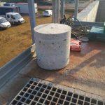 beton furat